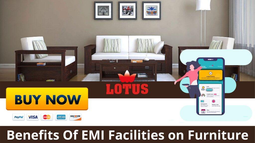 Lotus Furniture