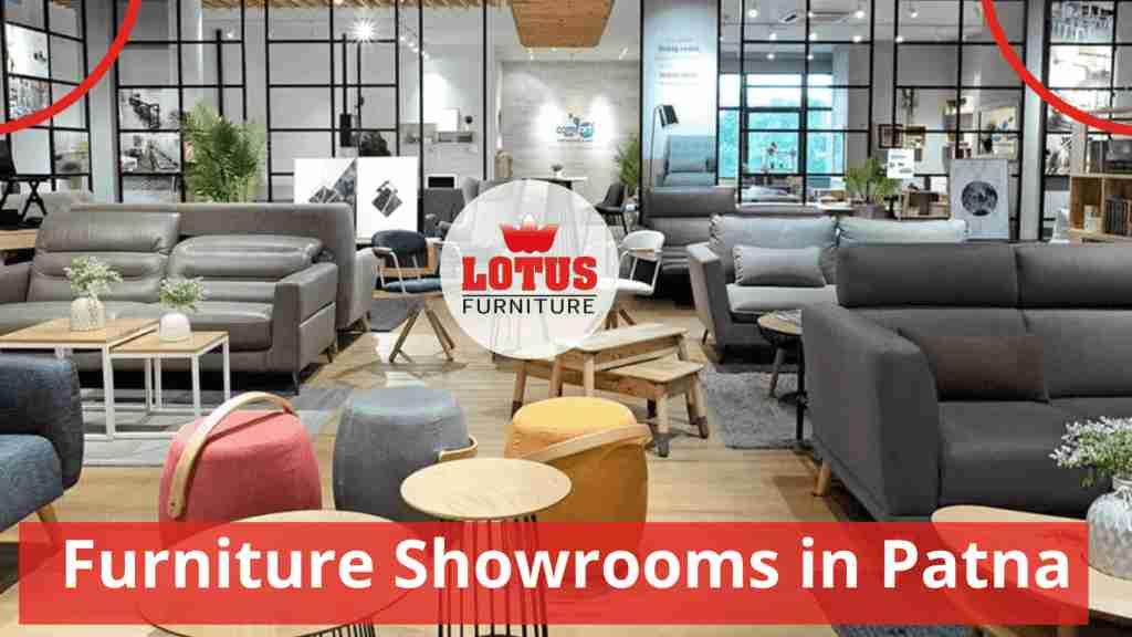 Furniture Showroom in Patna