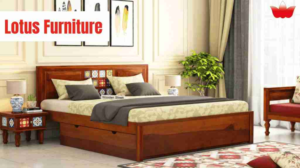 Furniture Shop in Patna