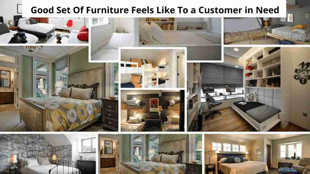 Furniture Store in Patna