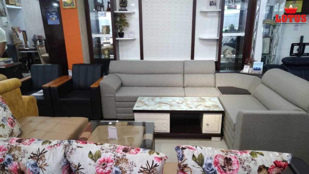 Furniture shop in Patna