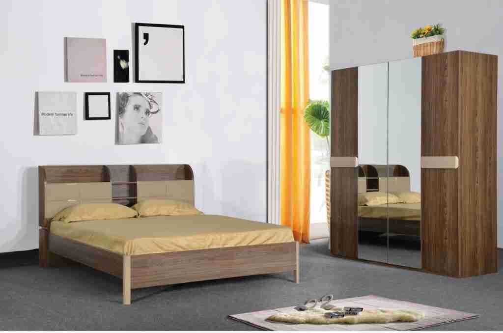 Bed Furniture in Patna- Lotus Furniture