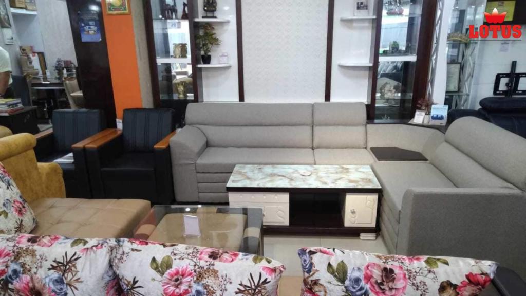luxury furniture brands - Lotus Furniture