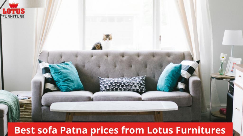 lotus Furnitures Patna