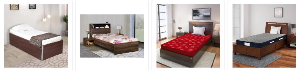 Single Bed Price In Patna